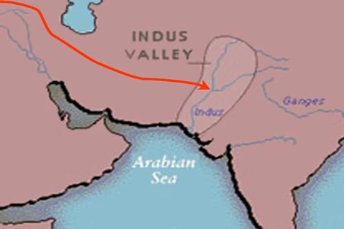 Scientific verification of vedic knowledge archaeology online innumerable archaeological findings and their analysis have recently brought the aryan invasion theory into serious question this theory is still taught as gumiabroncs Gallery